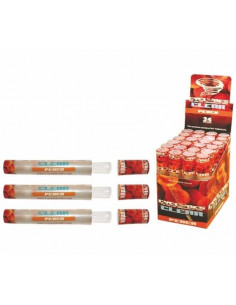 Obraz produktu: cyclone bibułka przezroczysta brzoskwiniowa clear peach