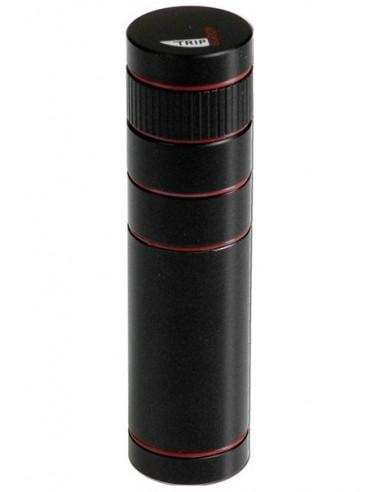 Trip Buddy 6 częściowy młyenk grinder + Stick Box kraszer