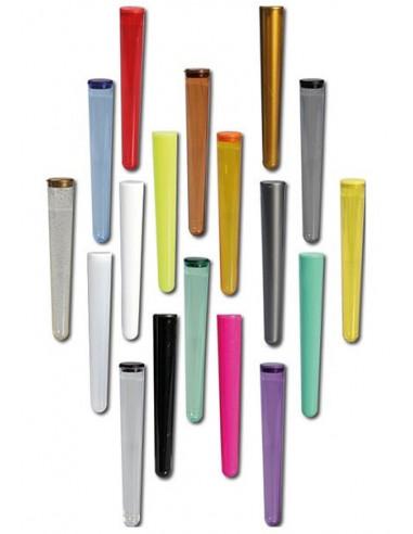 Joint Tubes - Pojemnik schowek na jointa dł. 100 mm MIX kolorów
