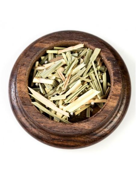 Trawa Cytrynowa BIO 15g susz biologiczny do aromaterapii