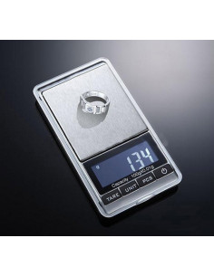 NEVADA electronic scale 0,01g 100g