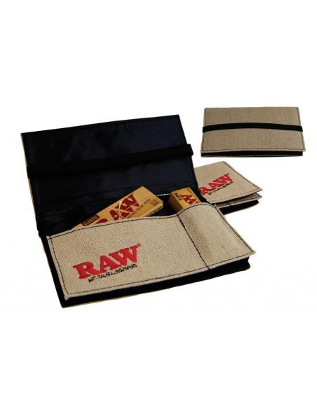 RAW pouch etui
