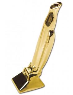 Złoty odkurzacz