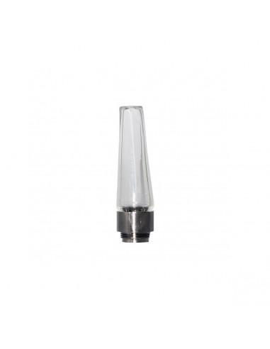Szklany  ustnik FLOWERMATE VAPORMAX V5