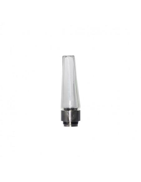 Szklany  ustnik FLOWERMATE V5.0s mini PRO