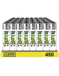 Obraz produktu: clipper zapalniczka stoned bob