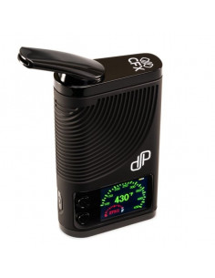 CFX Boundless Vaporizer