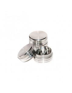 MIKRO Młynek aluminiowy 2 częściowy 30mm