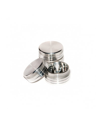 Młynek aluminiowy 2 częściowy 30mm