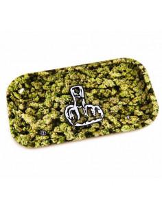 RAW tacka do zwijania jointów rolling tray metalowa