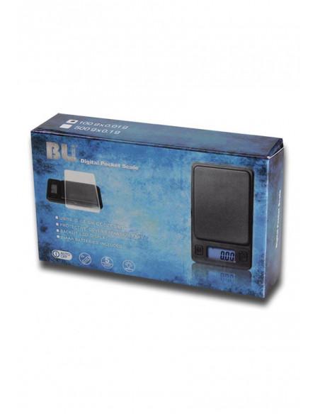 BL SCALE Waga Elektroniczna 0,01g
