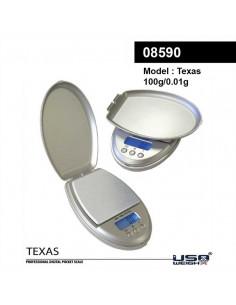 Waga elektroniczna TEXAS 0,01g 100g do suszu