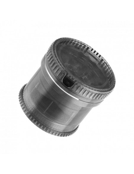 LOAD X grinder do vaporizerów Flowermate + 2 komory na susz