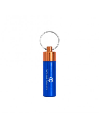 Capsule Caddy for Crafty and Mighty Keychain Capsule Dispenser