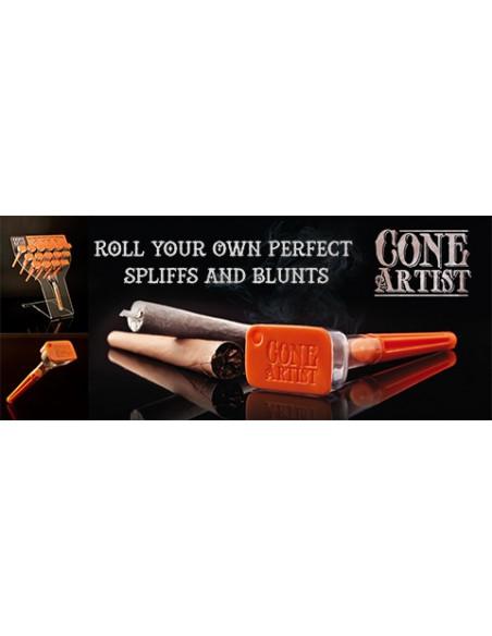Cone Artist Roll&Fill Pomocnik w zwijaniu jointów