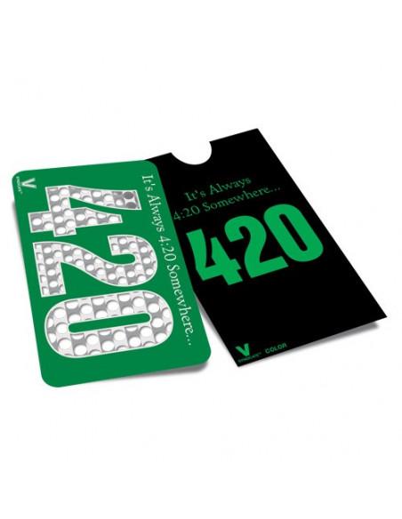 420 V SYNDICATE GRINDER TARKA młynek