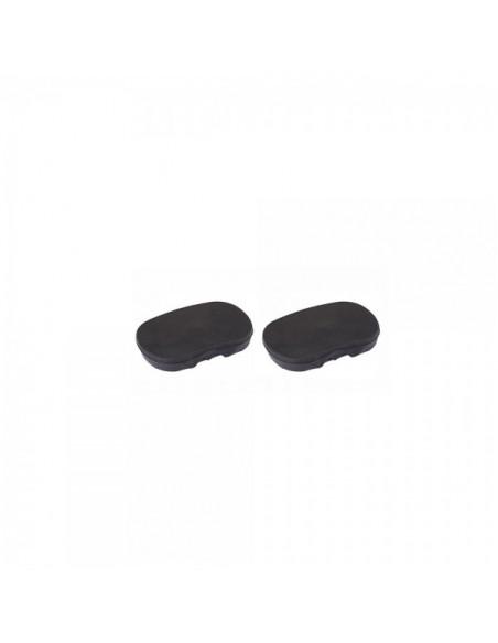 2x Płaski silikonowy ustnik do PAX 3 (PAX Labs Inc.)