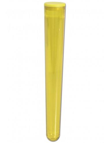 Joint Tubes YELLOW - ŻÓŁTY 100mm - pojemnik schowek na jointa