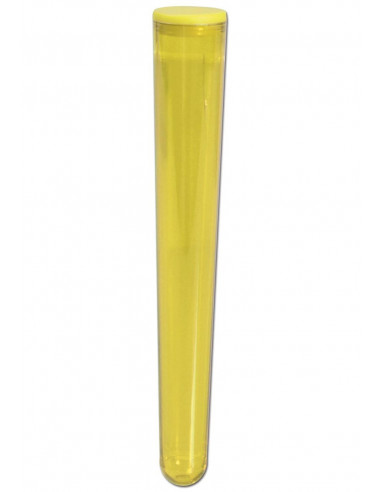 Joint Tubes YELLOW - YELLOW 100mm - joint storage container