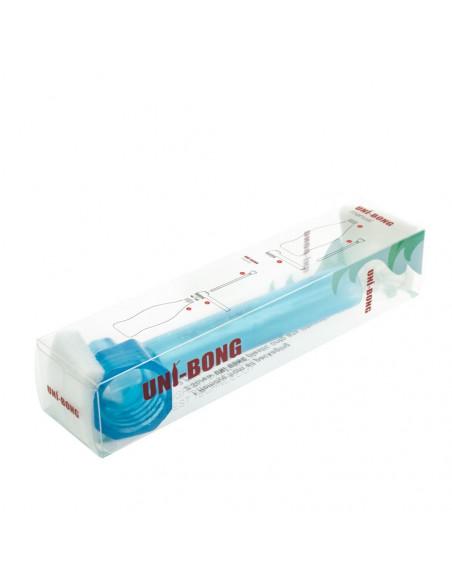 UNI-BONG zrób bongo z każdej butelki przenośny travel bong