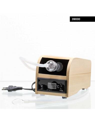 USA Vaporizer elektroniczny inhalator bezdymny regulowany