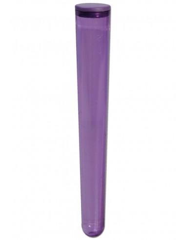 Joint Tubes PURPLE - pojemnik schowek na jointa