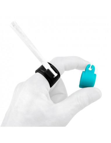 SMOKEEY joint holder silikonowa obrączka uchwyt na jointa dla graczy