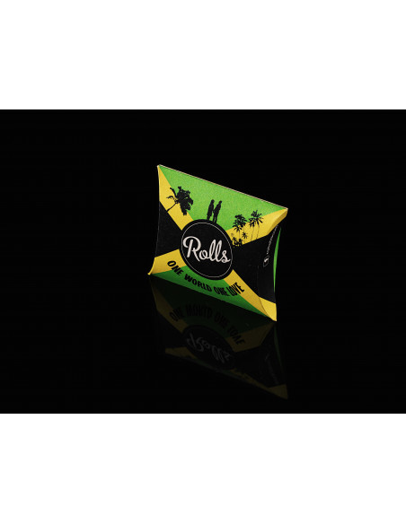 Filtry Rolls Pocket Pack Turbo Jamaica filterki do jointów
