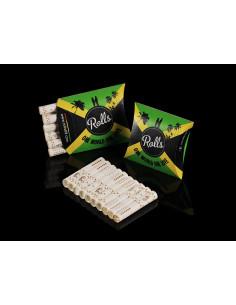Filtry Rolls Pocket Pack Turbo Jamaica filterki do jointów