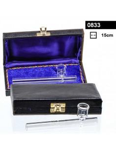 Lufka KAWUM 15cm w Pudełku shotgun w boxie