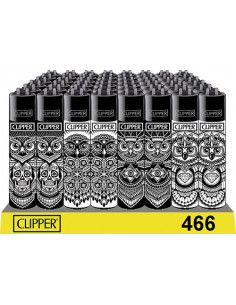 Zapalniczka Clipper OWLS - SOWY