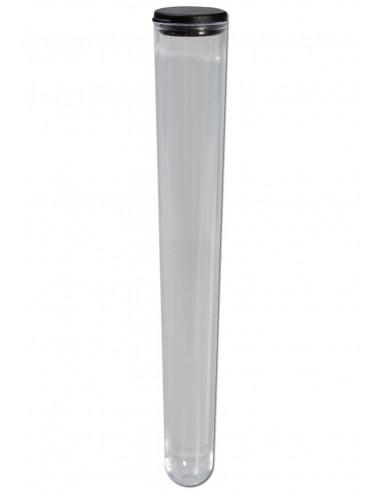 Joint Tubes CLEAR - PRZEŹROCZYSTY 110mm - pojemnik schowek na jointa