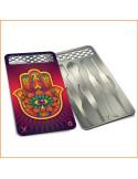 HAMSA DABIT CARD V SYNDICATE  karta tarka narzędzie do wosku DAB