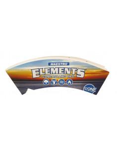 Obraz produktu: elements maestro zakrzywione filterki do jointów perforowane stożek