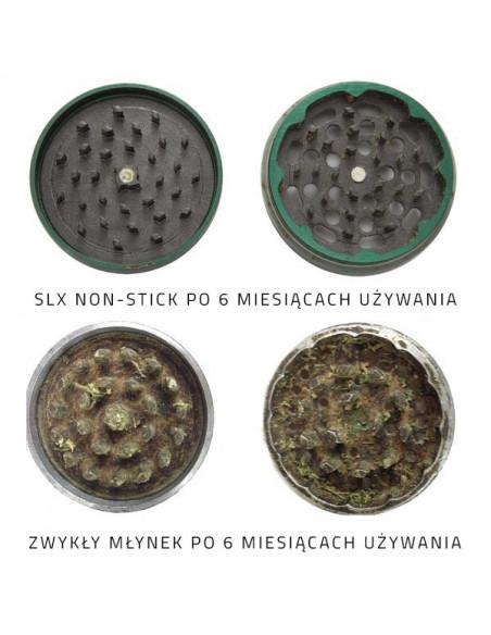 SLX 2.0 Non-stick Grinder młynek nieprzywierający z powłoką ceramiczną