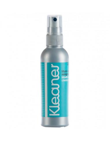 KLEANER w sprayu 100ml płyn do higieny jamy ustnej i skóry