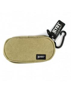 RYOT vaporizer SMELL SAFE bag by PackRatz schowek na vaporizer