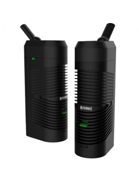 Vivant Alternate - vaporizer konwekcyjny przenośny z wymienną baterią