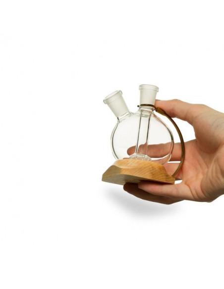 Magic Flight ORBITER Maple - filtr wodny do vaporizerów Magic Flight