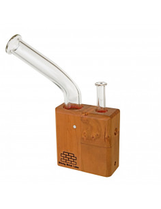 Obraz produktu: og brick cherry vaporizer manualny (the original sticky brick)