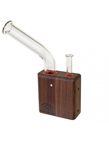 OG Brick WALNUT Vaporizer manualny (The Original Sticky Brick)