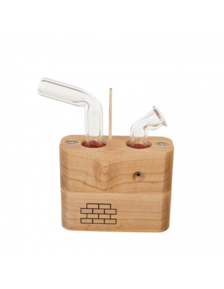 Sticky Brick Junior CHERRY Vaporizer manualny (Original Sticky Brick)