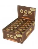 OCB Virgin Bibułki ROLLS bezchlorowe