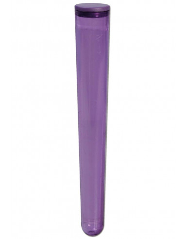 Joint Tubes PURPLE 110mm - joint storage container