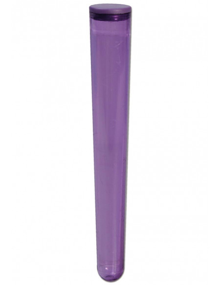 Joint Tubes PURPLE 110mm - pojemnik schowek na jointa
