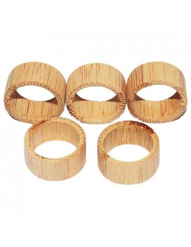 Flowermate Swift pro Bambusowe pierścienie komory grzewczej vaporizera
