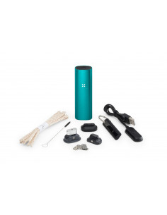 PAX 3 Complete Kit vaporizer do materiału roślinnego i koncentratów