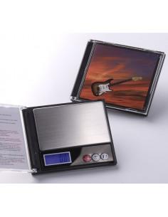 Waga elektroniczna CDmini Kansas  0,01g 100g do suszu