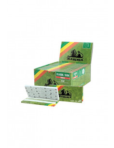Obraz produktu: ziggi double hemp urs king size slim ultra thin podwójne bibułki z filterkami