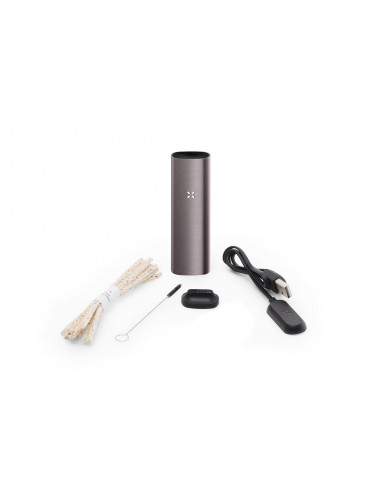 PAX 2 vaporizer for plant material (PAX Labs Inc.)